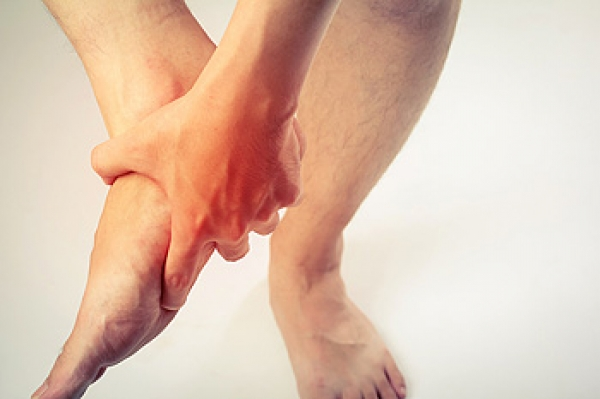 Different Types of Foot Pain